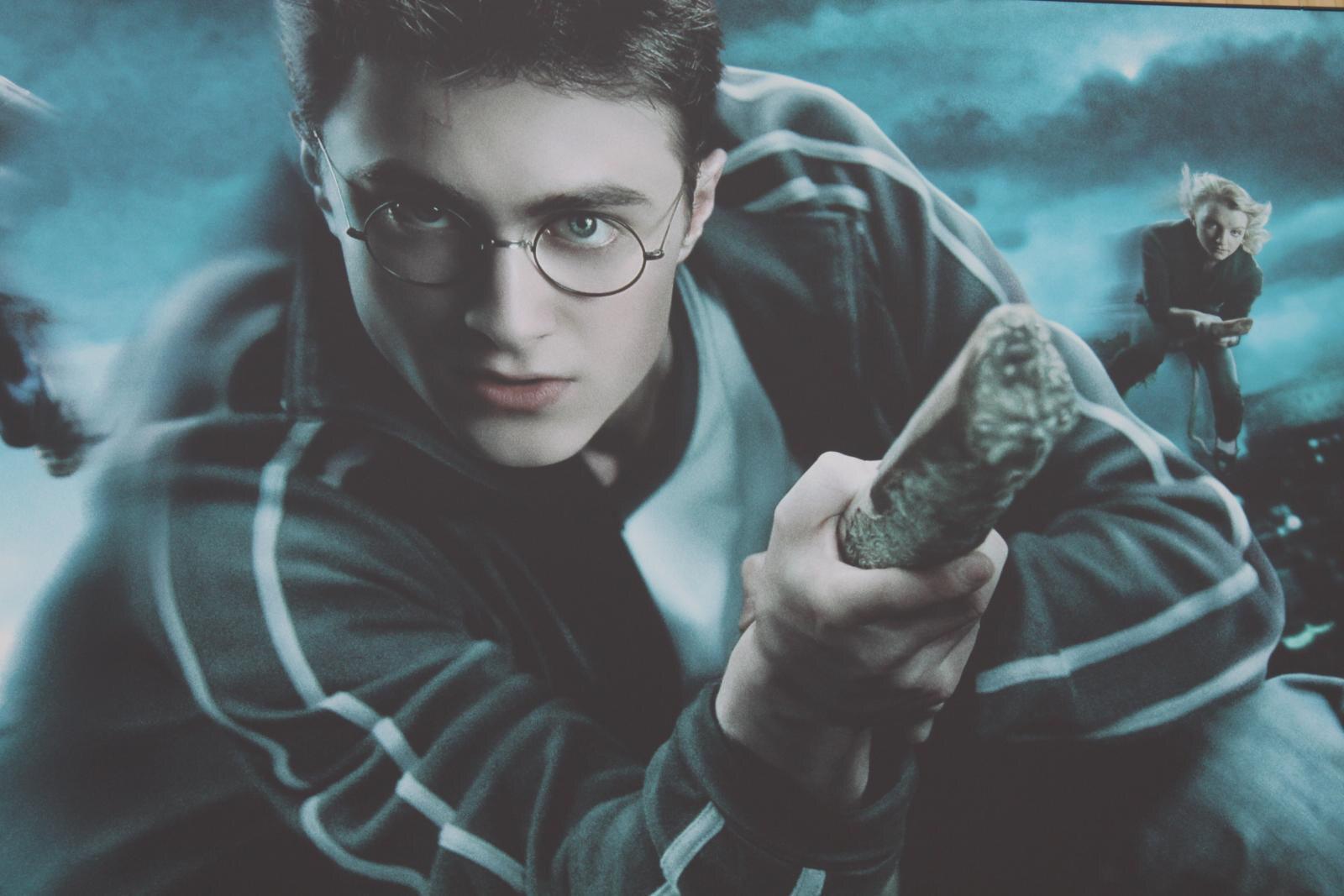 Harry, zabierz ze sobą moje ciało! Proszę, oddaj je moim rodzicom!