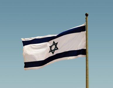 Zabici protestujący. Izraelski minister boi się powstania Palestyńczyków