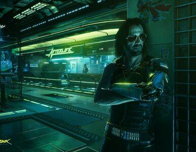 Jaka przyszłość czeka twórców Cyberpunka 2077? Do globalnych gigantów...