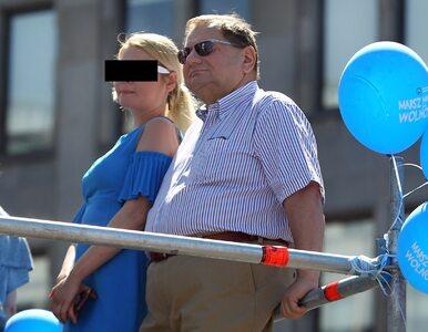 Akt oskarżenia wobec żony Ryszarda Kalisza. Chodzi m.in. o prowadzenie...