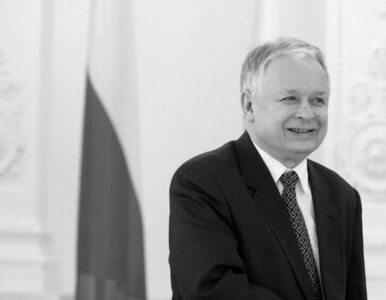 """Odsłonięto kolejny pomnik Kaczyńskiego. """"Spełniono obowiązek"""""""