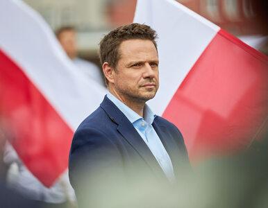 Rafał Trzaskowski ujawnia: Prawdopodobnie Borys Budka jest gotów...