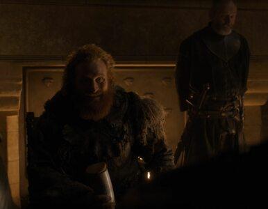 """Ta scena z """"Gry o tron"""" doczekała się licznych przeróbek. Potrzeba było..."""
