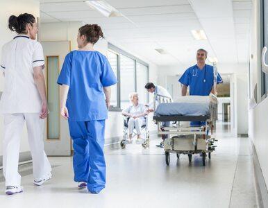 Zgłosił się do szpitala, odesłano go do hotelu. Ma koronawirusa