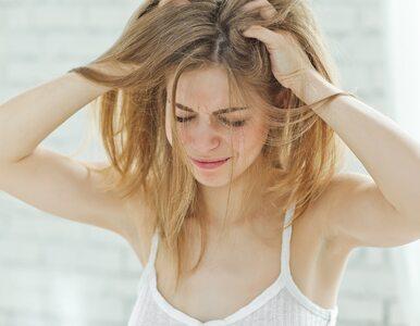 Co oznacza swędzenie skóry głowy?