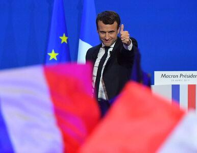 Europoseł PiS porównał Macrona i Le Pen. Wskazał ważne różnice