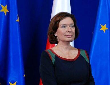Kidawa-Błońska: Palikot jako koalicjant jest nieprzewidywalny