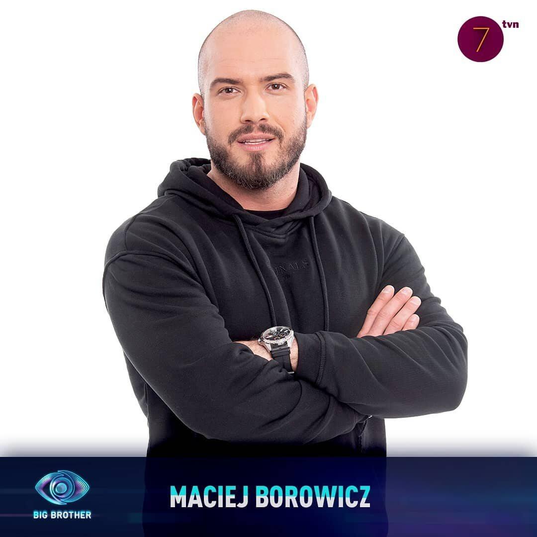 Maciej Borowicz