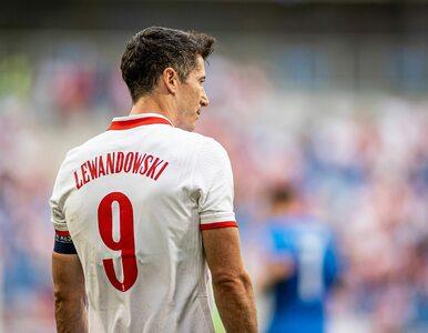 Polska - Słowacja. Biało-Czerwoni przegrali na start zmagań w Euro 2020