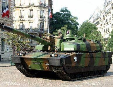 6 francuskich żołnierzy lekko rannych w zamachu