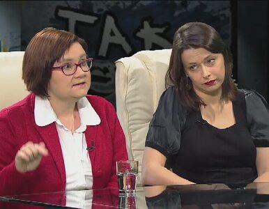 """Terlikowska: Pigułka """"dzień po"""" to trutka na dzieci"""