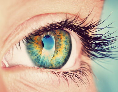 Pieką cię oczy? 4 najpopularniejsze przyczyny