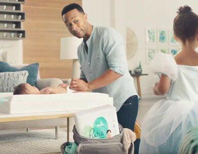 John Legend i Adam Levine w jednej piosence? Znani ojcowie razem w spocie