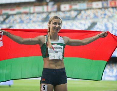 Tokio 2020. Białoruska biegaczka zmuszana do powrotu do Mińska. Polska...