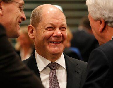 """Niemcy. Oficjalne wyniki wyborów. """"SPD powraca"""", CDU/CSU z najgorszym..."""