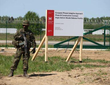 Wzrośnie potencjał militarny USA nad Wisłą