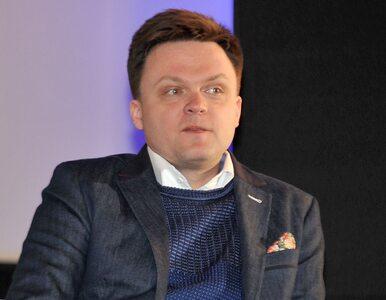 Poruszające słowa Hołowni po śmierci Adamowicza i rezygnacji Owsiaka....