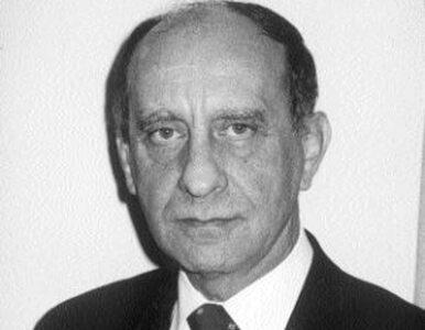 Mirosław Zdanowski: Praktyka, nie teoria