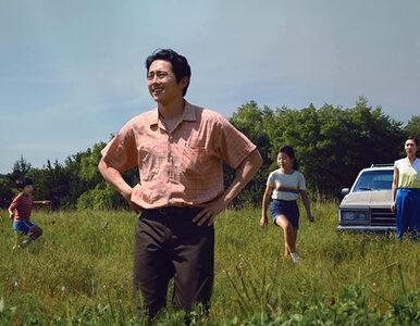 """""""Minari"""" ze Złotym Globem. O czym jest film? Kiedy premiera?"""