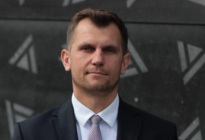 Konrad Płochocki, PZFD