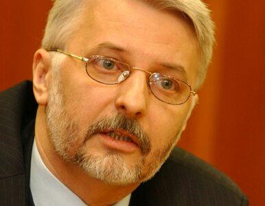 Poseł PiS: Rosjanie boją się, że może coś znajdziemy we wraku