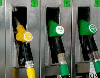 """""""Kopciuszek"""" z Atlantis obrabował stację benzynową"""