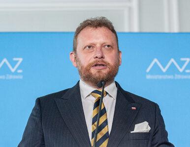 Łukasz Szumowski odszedł z Ministerstwa Zdrowia. Zdradził, gdzie będzie...