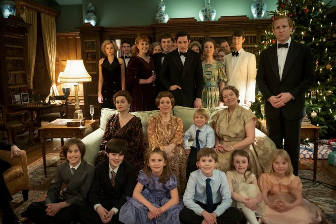 """Nowy sezon """"The Crown"""""""