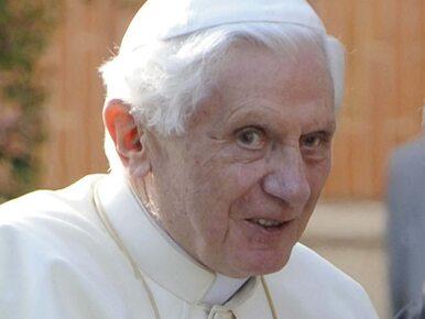 Papież Franciszek spotkał się z Benedyktem XVI