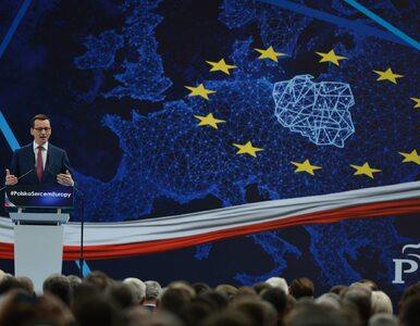 Mateusz Morawiecki: Chcę być premierem nie dla elit, a dla zwykłych ludzi