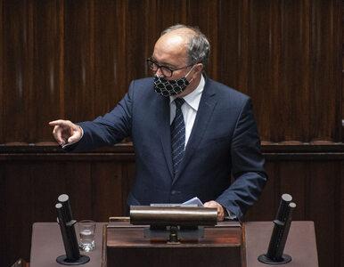 Czarzasty o Turowie: Po cholerę premier opowiadał, że wszystko załatwił,...