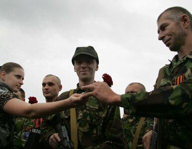 Pskowska dywizja nigdzie nie walczy? Minister przyznaje order Suworowa...
