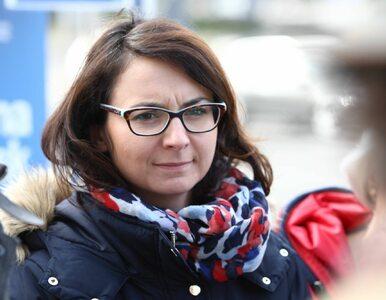 Kamila Gasiuk-Pihowicz nie jest już rzecznikiem .Nowoczesnej. Wiadomo,...