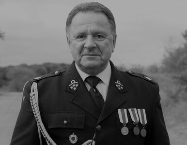 W wieku 69 lat zmarł Leszek Benke. Znamy go z roli komendanta OSP w...