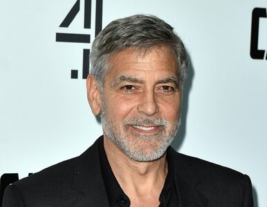 George Clooney otwiera szkołę filmową. Towarzyszą mu wielkie gwiazdy