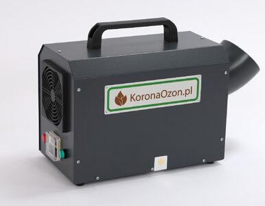 Ozonator – do czego służy? Czy generator ozonu jest bezpieczny?