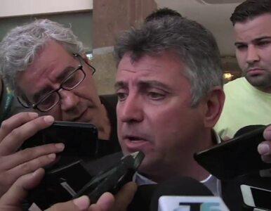 Urugwaj odwoła się w sprawie Suareza