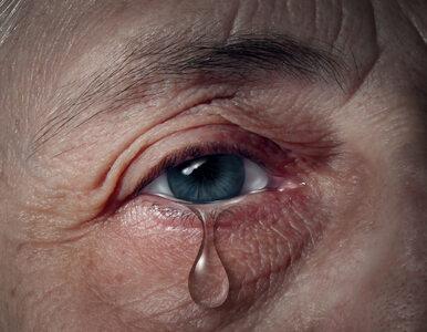 Najwięcej samobójców na świecie jest wśród... 70-latków. Szokujące...