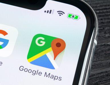 Nowa funkcja. Mapy Google podpowiedzą, które trasy są ekologiczne