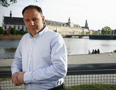 Protasiewicz zapewnia: nie prosiłem o nic Wojnarowskiego