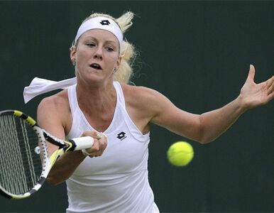 Wimbledon: pierwsza runda i koniec. Radwańska przegrała