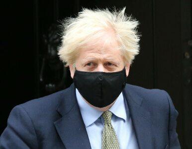 Wielka Brytania. Boris Johnson ogłosił drugi lockdown. Potrwa do 2 grudnia