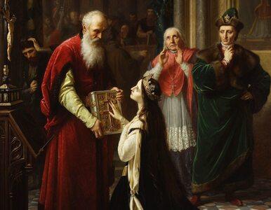 Ślub Jadwigi i Jagiełły zmienił polską historię. Wielka polityka wygrała...