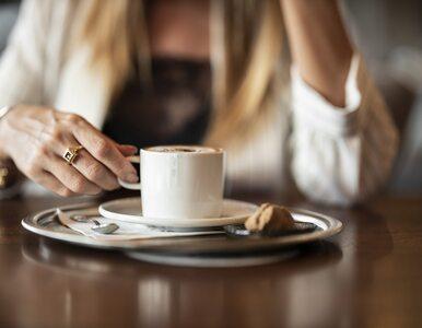 Nie wyobrażasz sobie poranka bez czarnej kawy? Naukowcy mają dla ciebie...