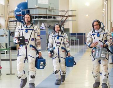 Rosja kręci pierwszy film w kosmosie. Wcześniej takie plany ogłosiły USA