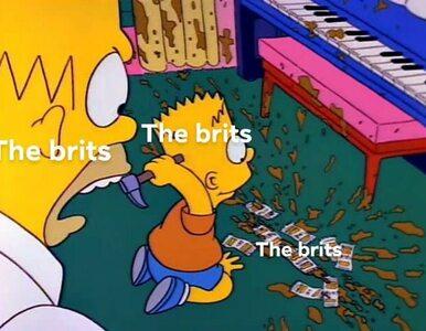 Irlandczycy kpią z sąsiadów i zalewają memami ws. brexitu. Wszystko to w...