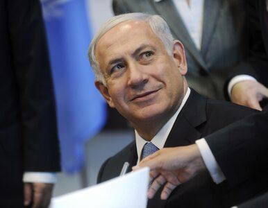 Izrael chce od USA 5 mld dolarów na obronę