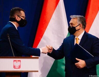Viktor Orban z rewizytą w Warszawie. Spotka się z premierem Morawieckim