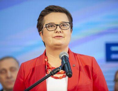 """Katarzyna Lubnauer rozważa rezygnację. """"Mam czas do niedzieli. Nie..."""