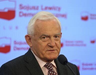 Miller: IPN zagraża państwu, a prezydent i premier milczą